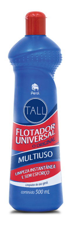 TALL FLOTADOR UNIVERSAL 500 mL
